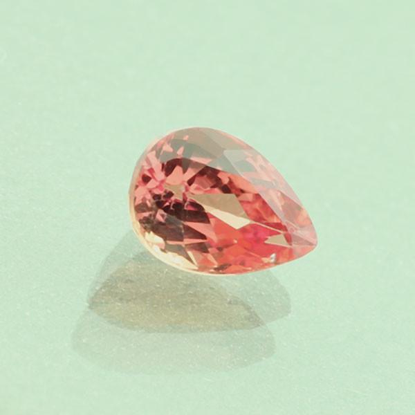Padparadscha Sapphire #G-2470