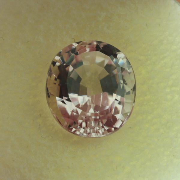 Pink Kunzite - Triphane #G-2476