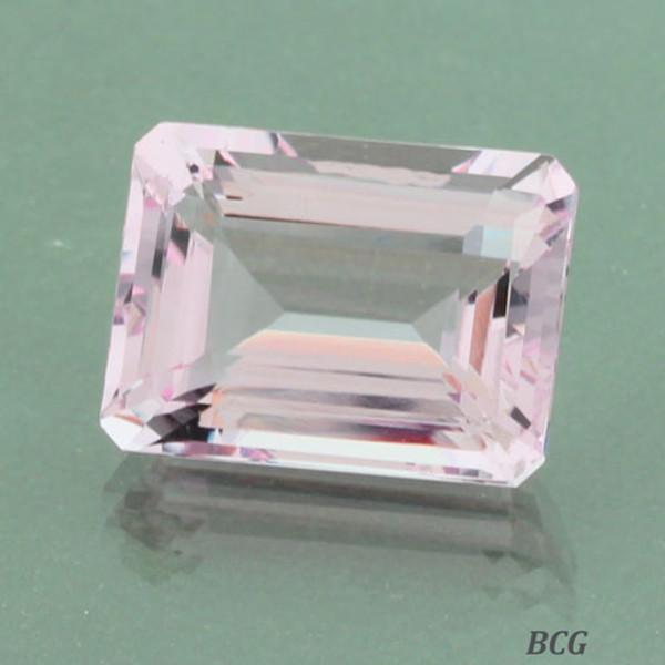 Pink Morganite #G-2199