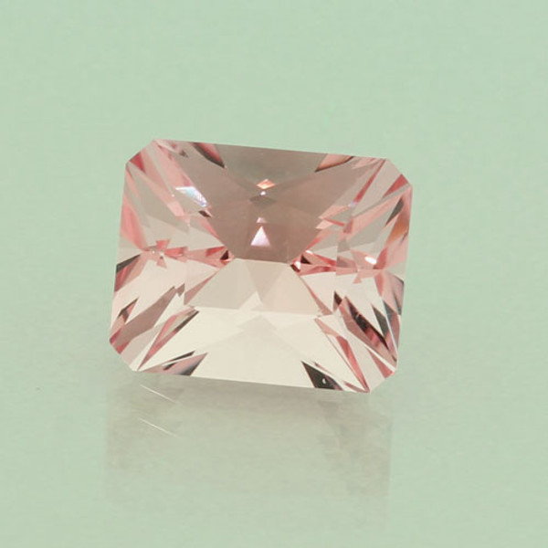 Beautiful Pink Morganite #G-2488