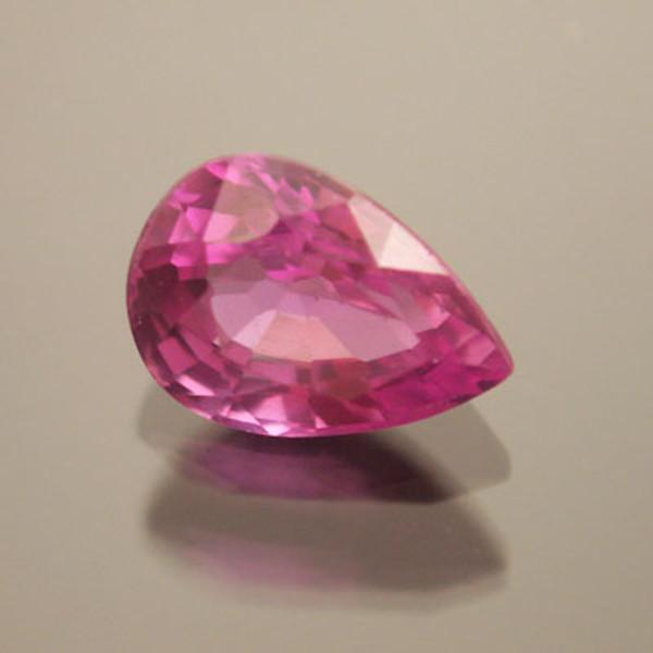 Pink Sapphire #IT-216