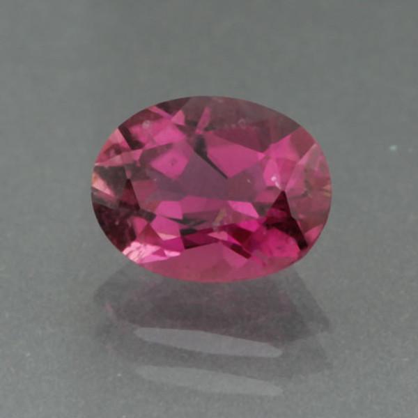 Rose Pink Tourmaline #G-2429 from Brazil.