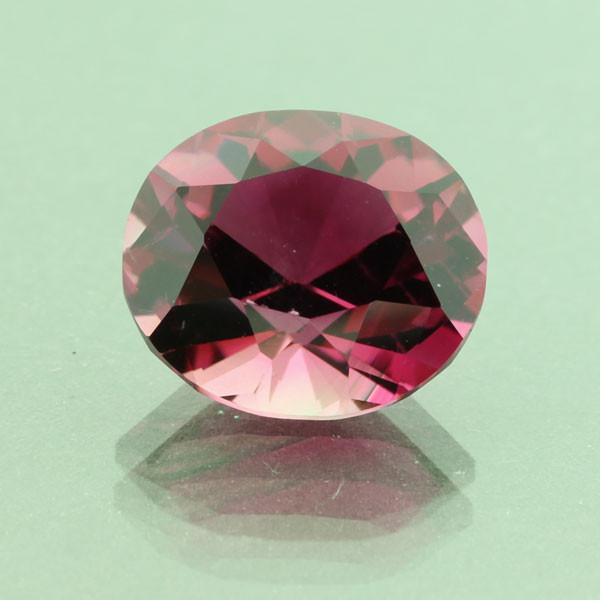 Rose Pink Tourmaline #G-2478