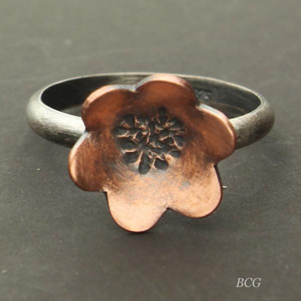 DesignedbyLin Posey Ring  #RI-324