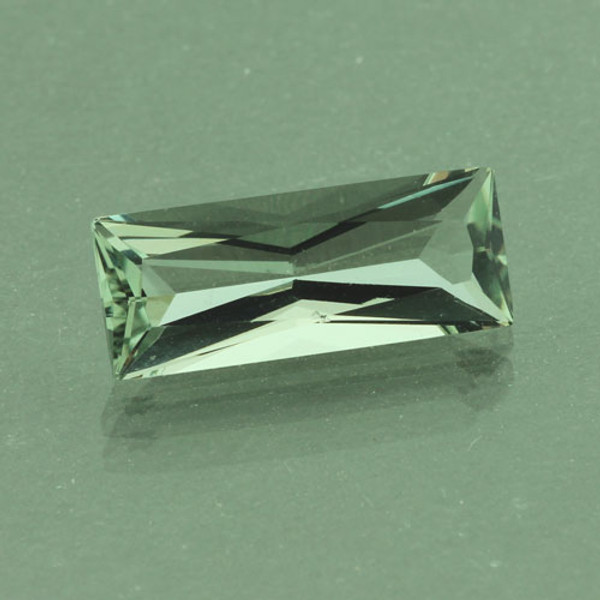 Green Prasiolite #G-2473