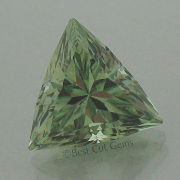 Green Prasiolite #IT-1384