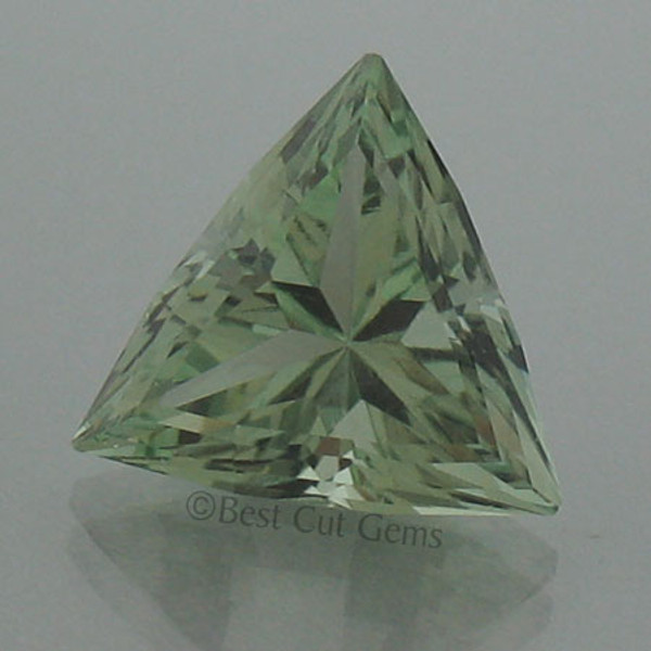 Green Prasiolite #IT-1385