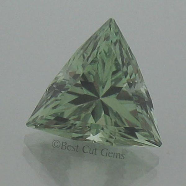 Green Prasiolite #IT-1387
