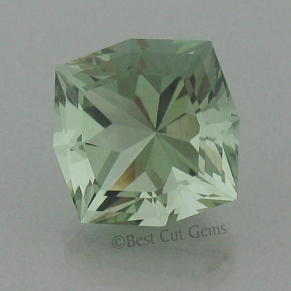 Green Prasiolite #IT-1388