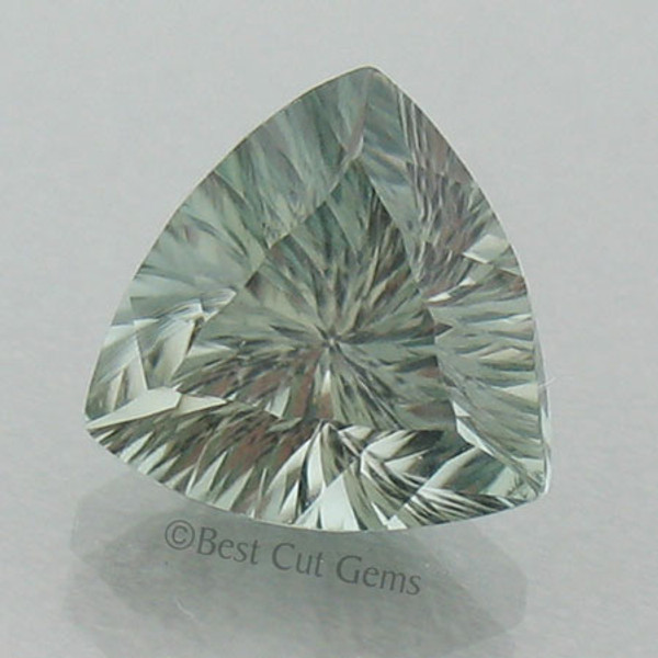 Green Prasiolite #IT-1390