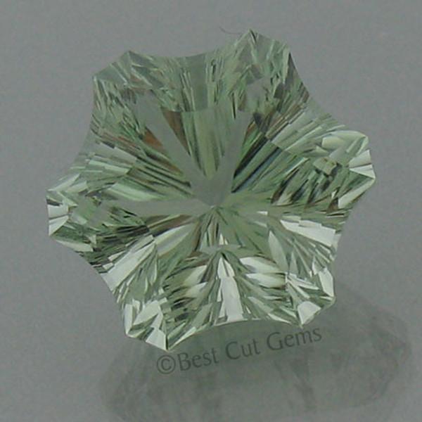 Green Prasiolite #IT-1393