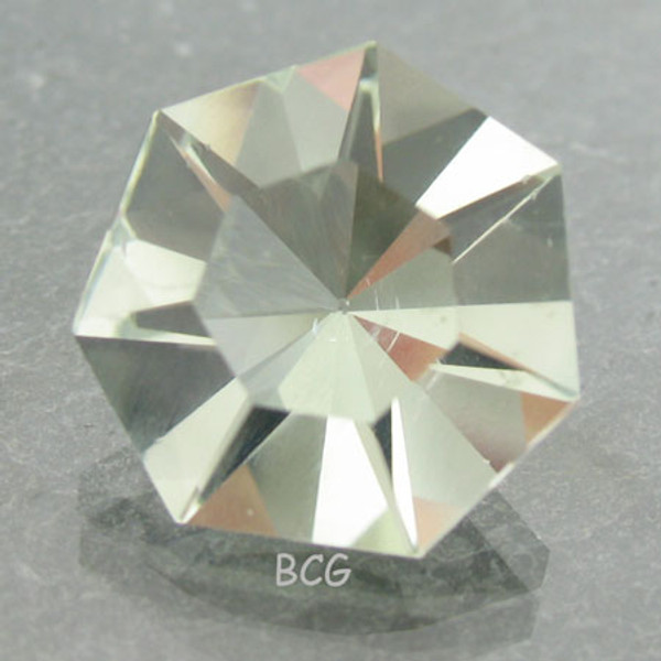 Mint Green Prasiolite #IT-1664