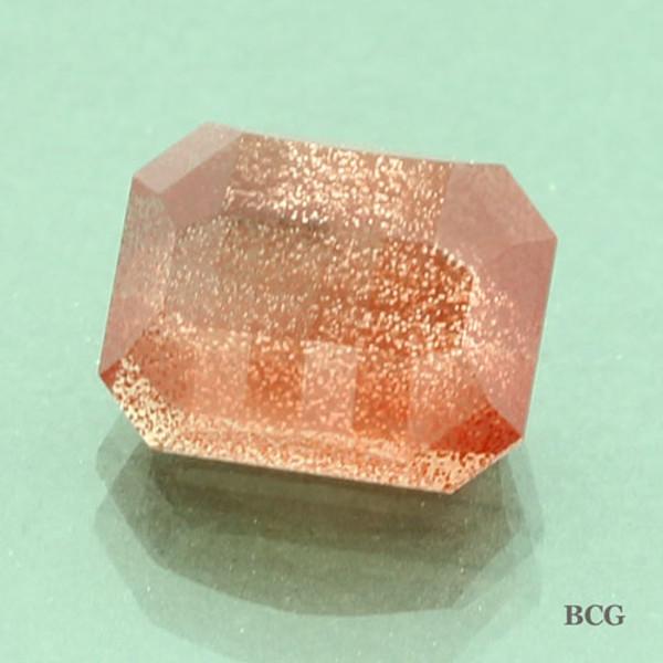 Red Copper Sunstone #G-2314