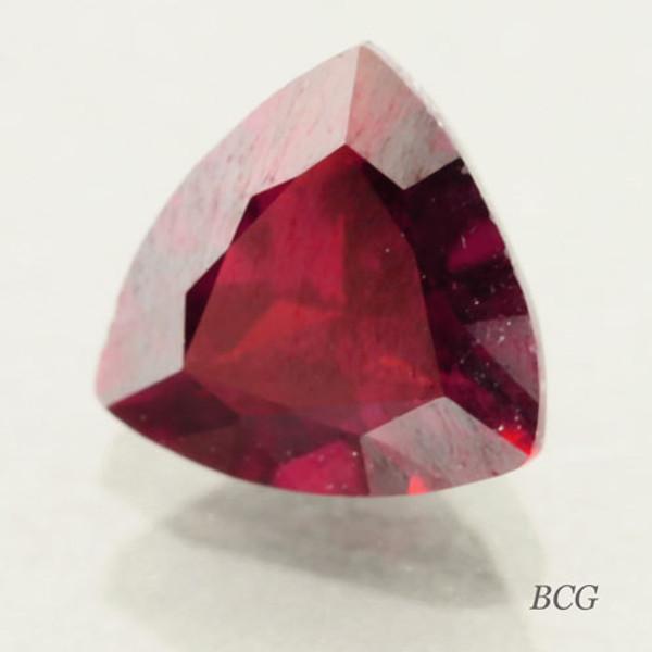 Red Zircon #G-2079