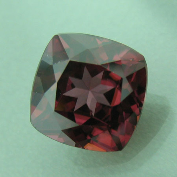 Red Zircon #IT-772