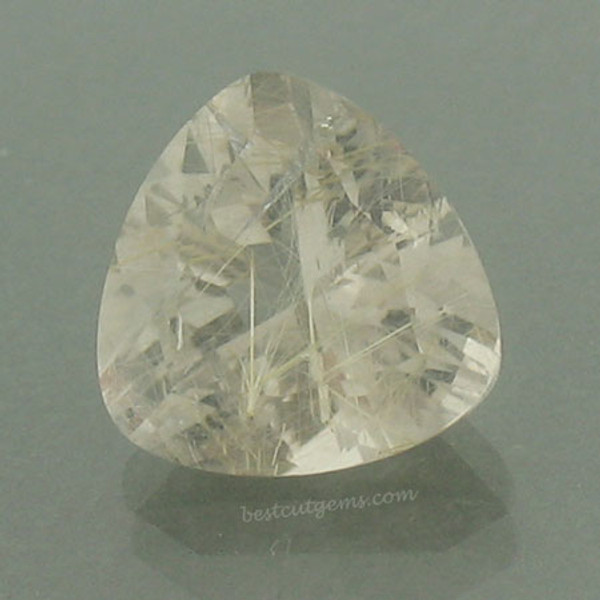 Rutilated Quartz  #IT-1812