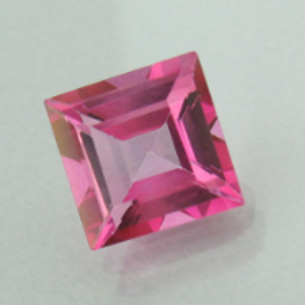 Shocking Pink Topaz #IT-339