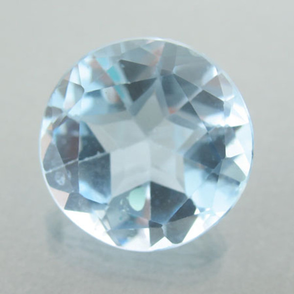 Sky Blue Topaz #IT-1105