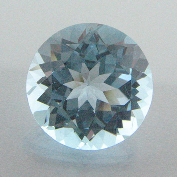 Sky Blue Topaz #IT-900