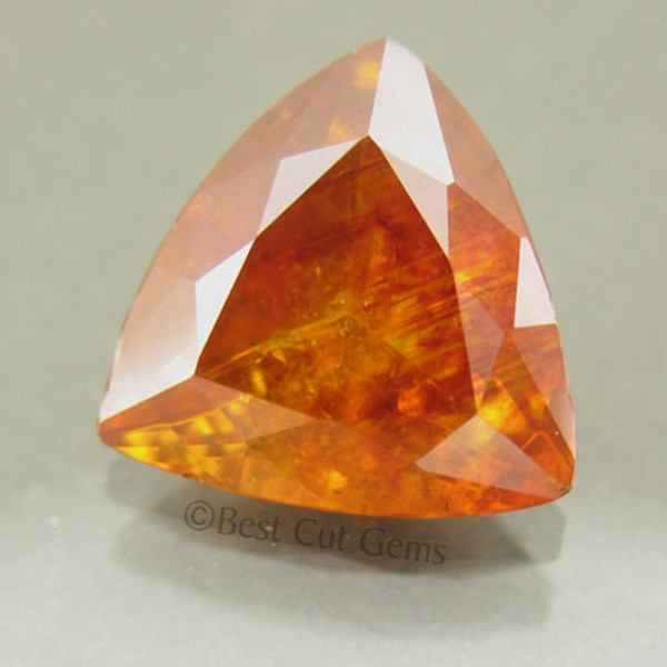 Sphalerite #IT-1506