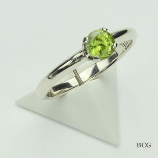 Rare Sphene Ring #RI-3044!