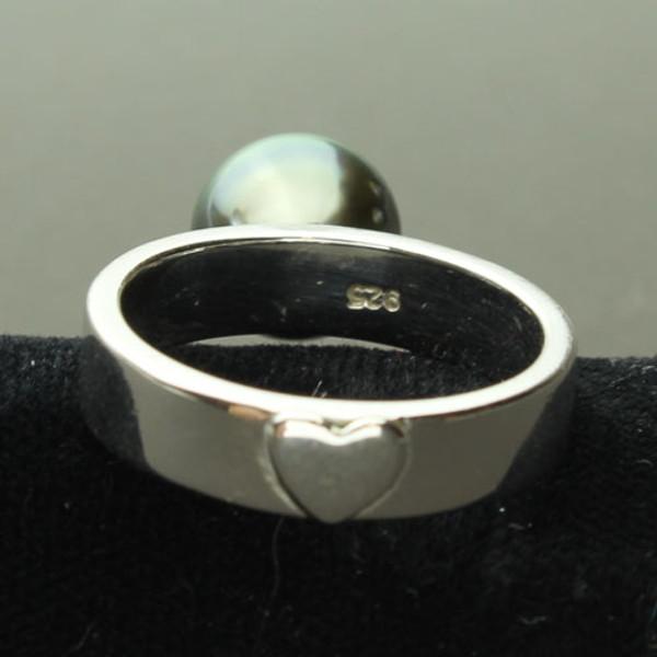Tahitian Pearl Ring #RI-320