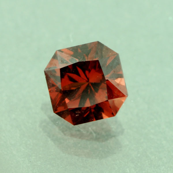 Tanzania Red Garnet #G-2405