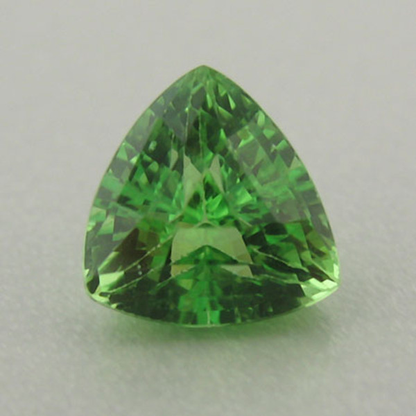 Tsavorite Garnet #IT-409