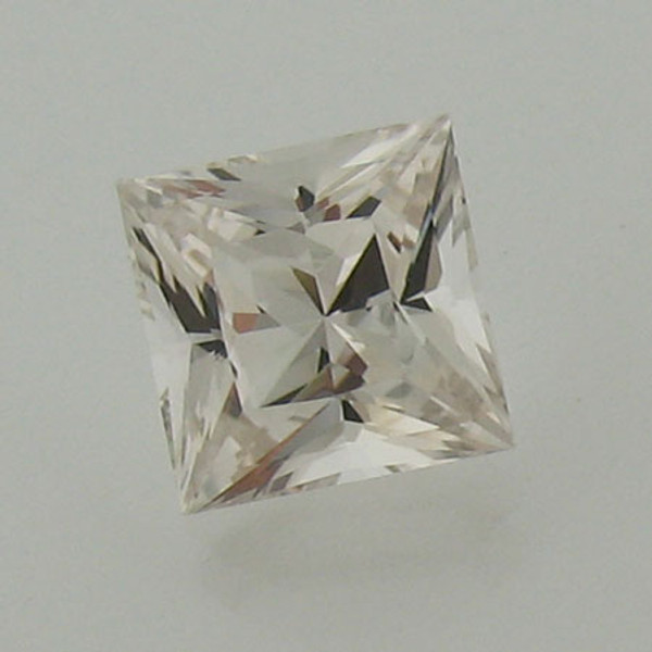 White Topaz #IT-1217