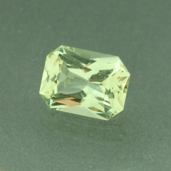 Yellow Apatite #G-2407