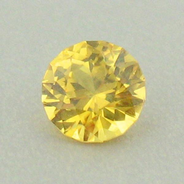 Yellow Sapphire #IT-477