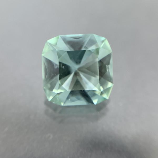 Mint Green Tourmaline #G-2509