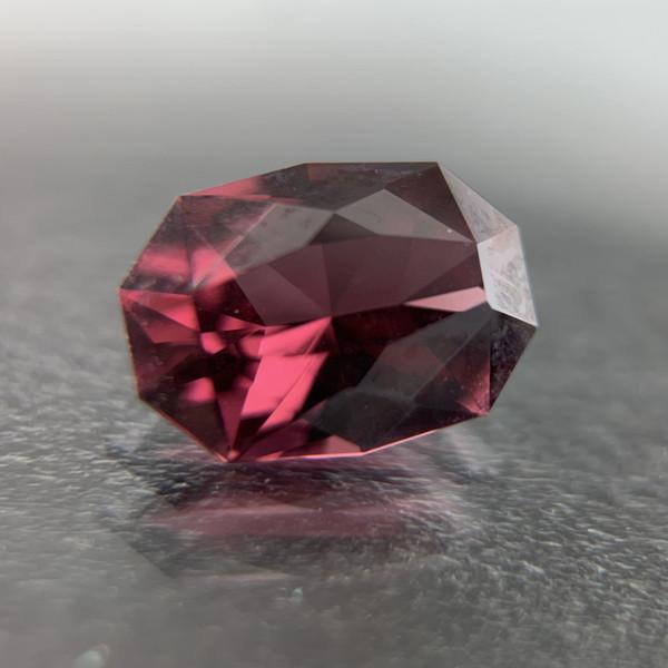 Rhodolite Garnet  #G-2543
