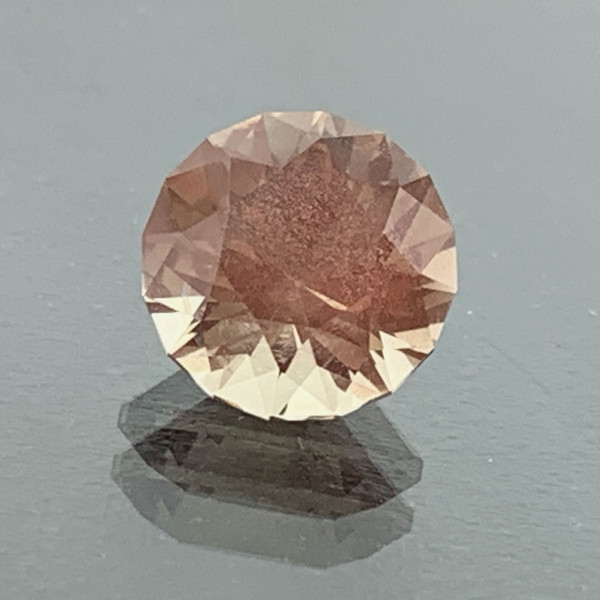 Red Copper Sunstone #G-2544 from the famous DUST DEVIL MINE