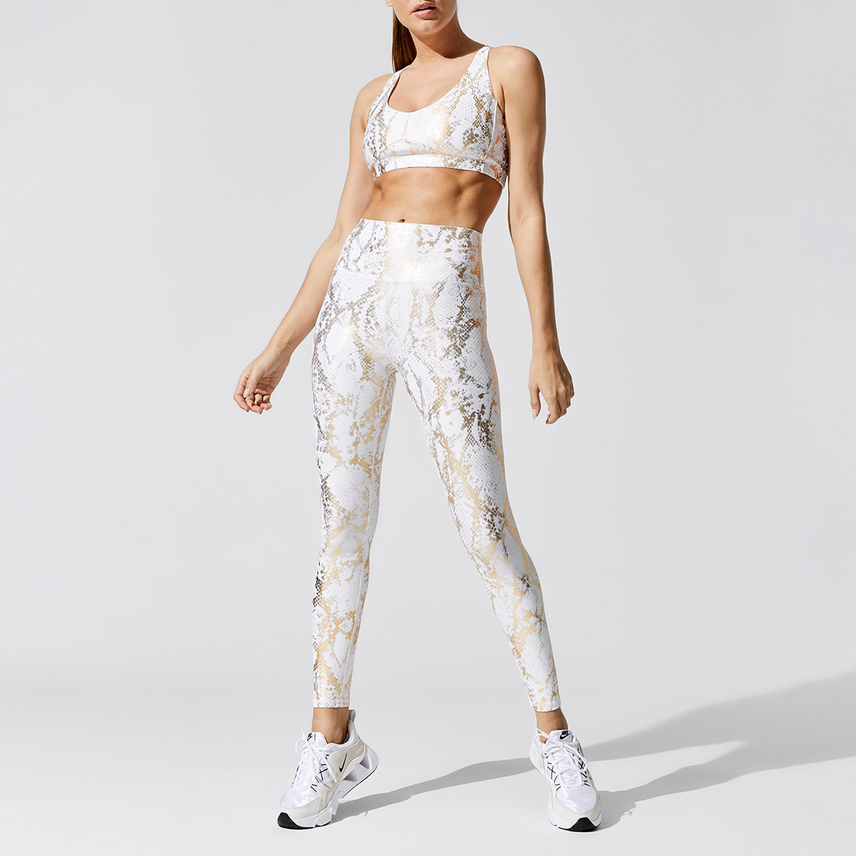 Designed For Workouts And Active Living
