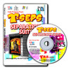 T-Seps 3.0 or 3.5.5 & T-RIP 2.0 Bundle