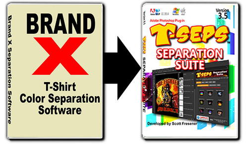 T-Seps 3.5.5 Competitive Upgrade