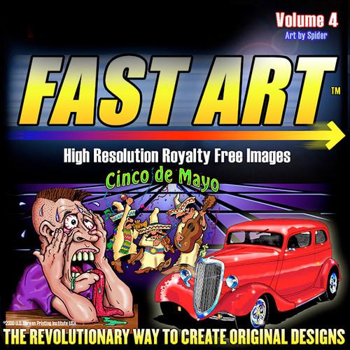 FastART - Volumes 1 - 29 - Download Only