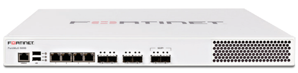 Fortinet ForiWLC Wireless Controller - FWC-500D