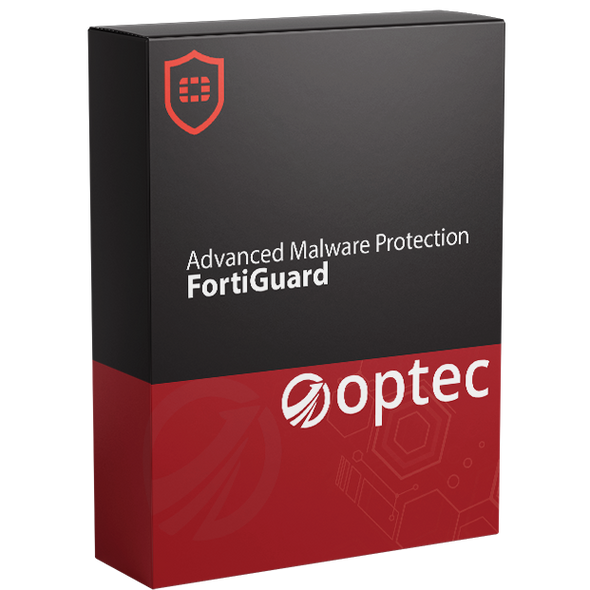 FortiGate-VM01 1 Year FortiGuard Advanced Malware Protection (AMP)
