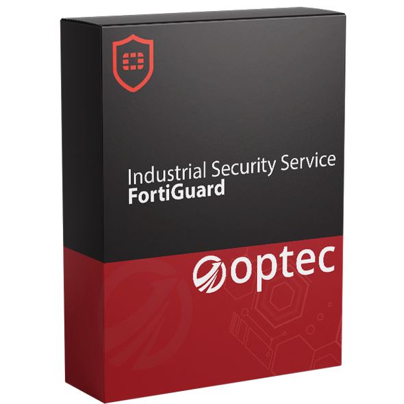 FortiGate-VM01 1 Year FortiGuard Industrial Security Service
