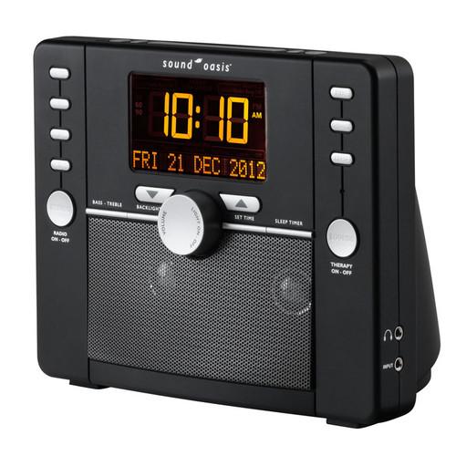 Sonic Alert Traveler Sbt600ss Vibrating Alarm Clock