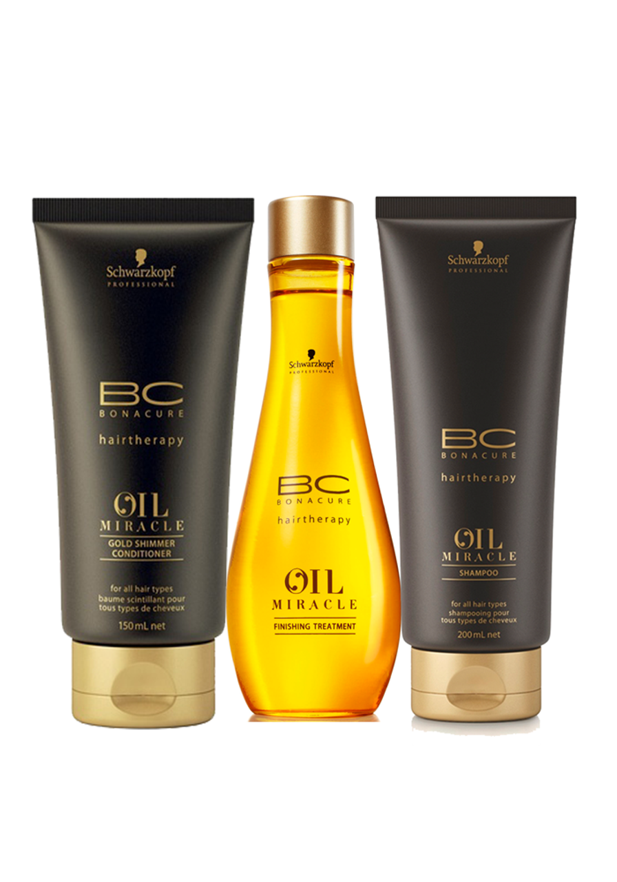 e1c7284090 Schwarzkopf BC Oil Miracle Hair Treatment for Thic - LiveWell.PK