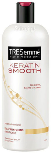 TRESemme Keratin Smooth Infusing Conditioner 739 ML