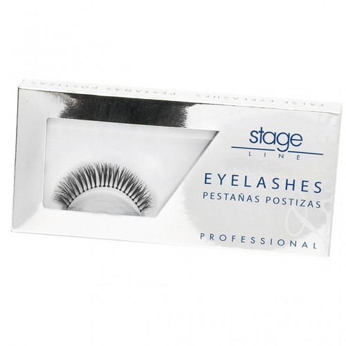 Stageline False Eyelashes 02 Dense shop online best stageline cosmetics in pakistan