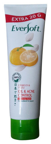Ever Soft Oil & Acne Control Cleansing Foam Extra 20 G shop online in Pakistan