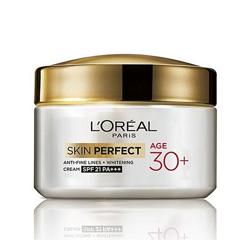 L'Oreal Paris Skin Perfect 30+ Day Cream 50g shop online in pakistan