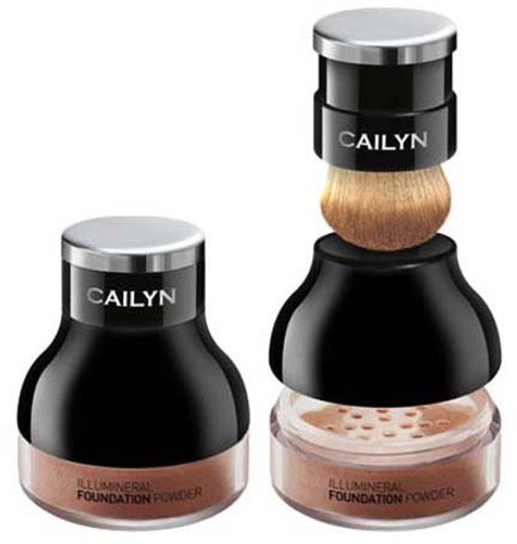 Cailyn Illumineral Foundation Powder. Lowest price on Livewell.pk.