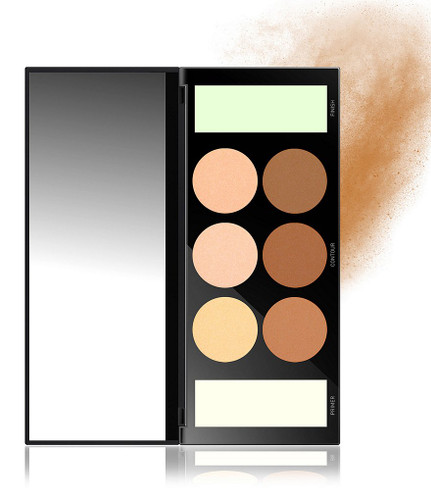 Cailyn Face Modeling Contour Palette. Lowest price on Livewell.pk.