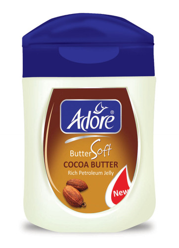 Adore Cocoa Petroleum Jelly 50 Gram Rs 50 Only Lowest Price on Livewell.pk